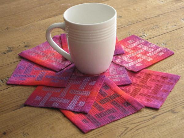 mug rugs and mug